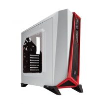 Corsair Spec Alpha Gaming Casing (Red-White) Price in BD