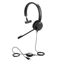 Jabra Evolve 30 Mono Corded Headset