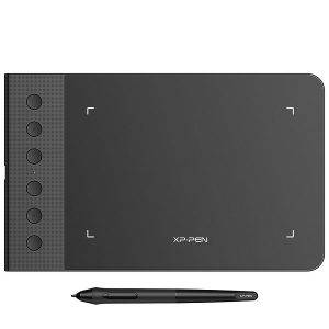XP-Pen Star G640S Android Graphics Tablet
