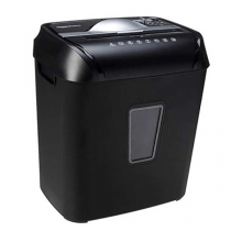 GBC Duo Paper Shredder