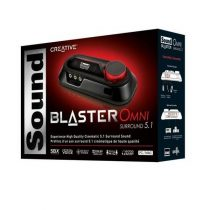 Sound Blaster Omni Surround 5.1 price in BD