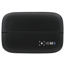 Elgato HD60 S Game Capture Card