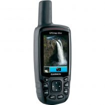 Garmin GPSMAP 62sc Handheld GPS | Multimedia Kingdom