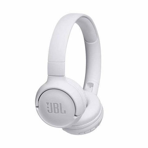 JBL Tune 500BT (White)