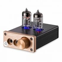 Nobsound NS 08E Vacuum Tube Amplifier