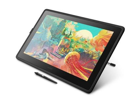 Wacom Cintiq 22 best price in Bangladesh | Multimedia Kingdom