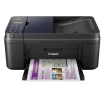 Canon PIXMA E480 Inkjet Printer