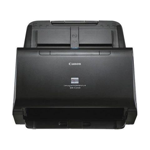 Canon DR-C240 Office Scanner