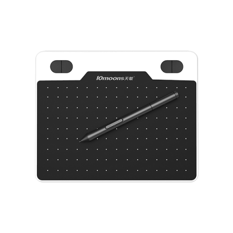 10moons T503 Drawing Tablet