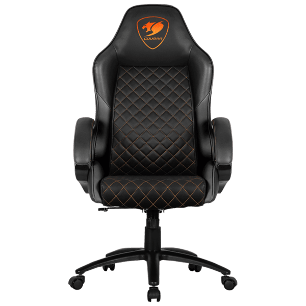 Magnificent Cougar Armor Fusion Gaming Chair Lamtechconsult Wood Chair Design Ideas Lamtechconsultcom