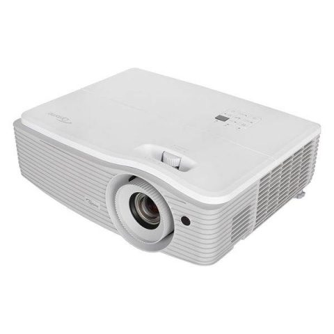 Optoma-W502 Multimedia Projector Price in Multimedia Kingdom