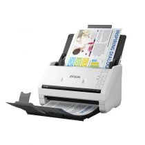 Epson DS-530 Color ScannerPrice in Multimedia Kingdom