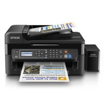 Epson L565 Ink Printer Price in Multimedia Kingdom