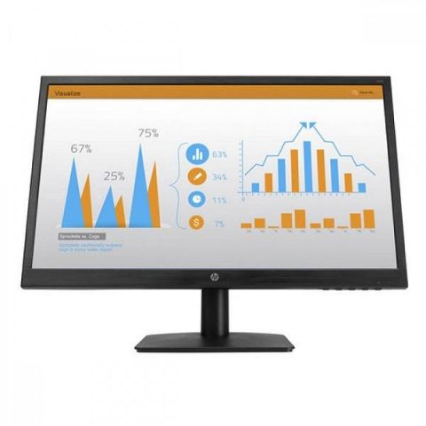 HP N223V LED backlight Monitor Price in BD