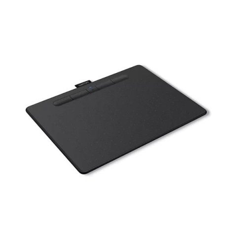 Wacom Intuos Art Medium Black Pen Touch Tablet