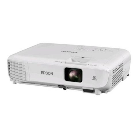 Epson EB-X05 Multimedia Projector