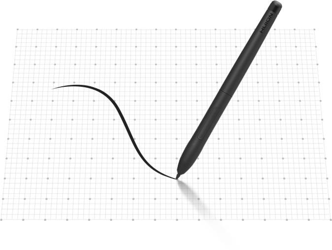 HUION H430P Graphics Tablet