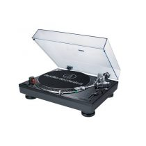 Audio Technica AT-LP1240 USB Turntable