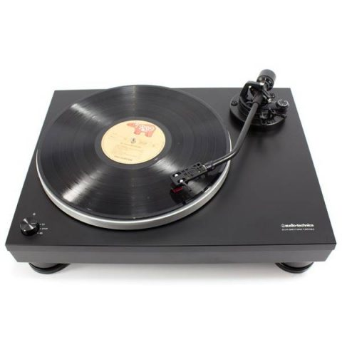AT-LP5 Turntable