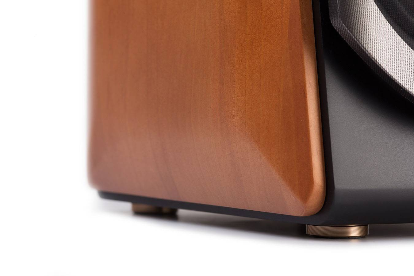 Thick Wood Side Panels