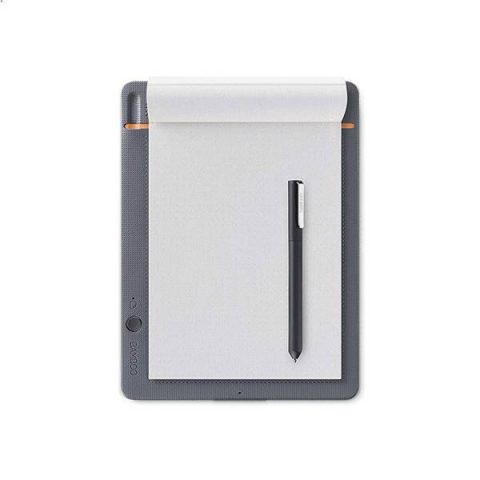 Wacom Bamboo Slate Small Smart Pad