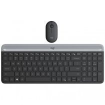 Logitech MK470 Wireless Keyboard and Mouse Combo