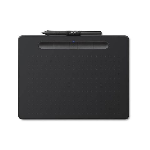 WACOM INTUOS CTL 4100 Small Black Graphics Tablet
