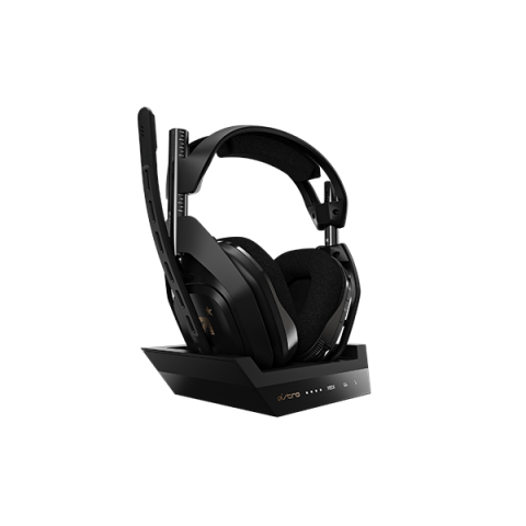 Astro A50 Wireless Headset Plus Base Station
