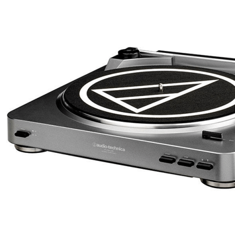 AT-LP60 BT Turntable