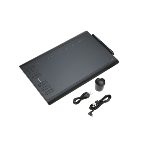 H610 Pro Graphics Tablet