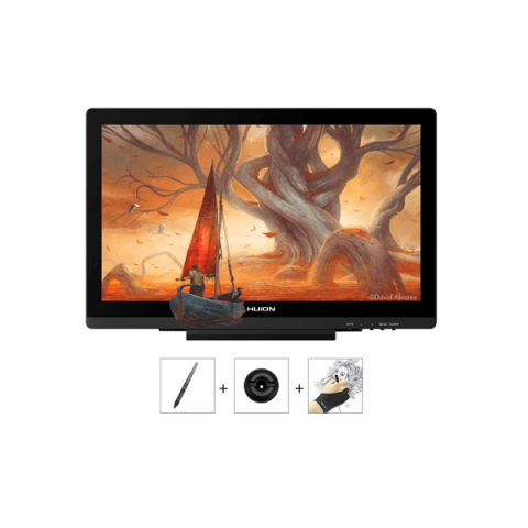 Huion Kamvas 20 Pen Display