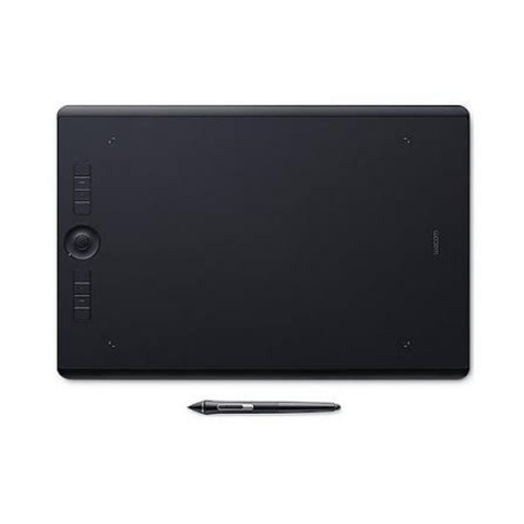 Intuos Pro Paper Edition Medium