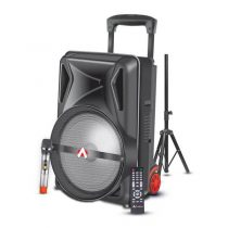 Audionic Mehfil MH-40 Advance Trolley Speaker
