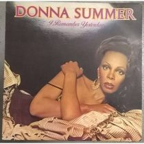 Donna Summer-I Remember Yesterday Vinyl LP