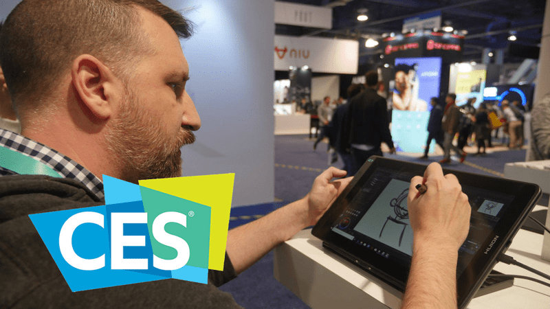 CES 2020 las vegas Multimedia Kingdom