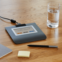 Wacom STU-530 Color LCD Signature