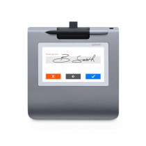 Wacom STU-530 Color LCD Signature Tablet