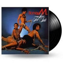 BONEY M - Love For Sale Vinyl LP