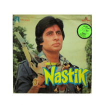 Nastik -Amitabh Bachchan Old Bollywood Vinyl LP