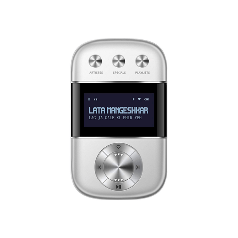 Saregama Carvaan Go Digital Audio Player
