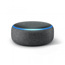 Amazon Echo Dot (3rd Generation) Smart Speaker with Alexa