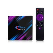 Arrival H96 Max 4GB+64GB Android 9.0 TV Box