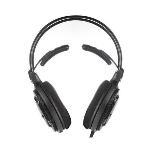 Audio-Technica ATH AD500X Headphone