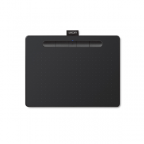 Wacom Intuos CTL 6100 Black Medium Price in BD | Multimedia Kingdom