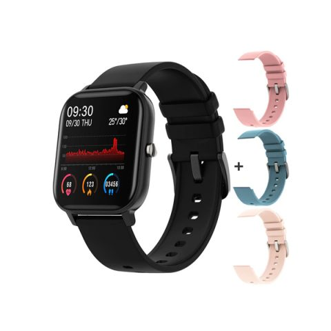 Colmi P8 Pro Smartwatch Price in Bangladesh