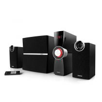 Edifier C2XD Speaker Price in Bangladesh | Multimedia Kingdom