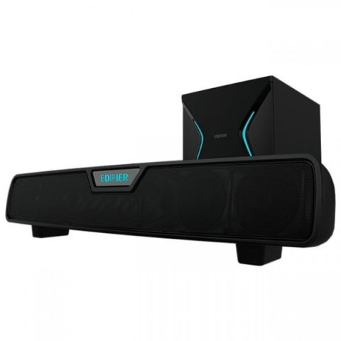 Edifier G7000 Gaming Soundbar Price in BD | Multimedia Kingdom