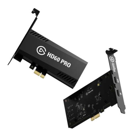 Elgato Game Capture HD60 Pro Price in BD