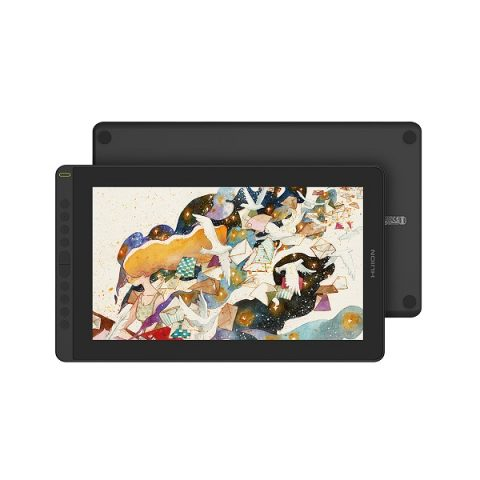 Huion Kamvas 16 Pen Display Price in BD | Multimedia Kingdom