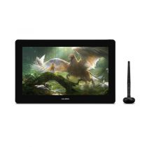 Huion Kamvas Pro 16 (4K) Pen Display Price in Bangladesh | Multimedia Kingdom